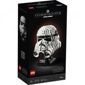LEGO® Star Wars 75276 -  Helma Stormtroopera - Cena : 1349,- Kč s dph