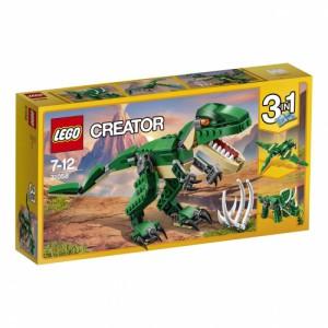 LEGO® Creator 31058 - Úžasný dinosaurus - Cena : 399,- Kč s dph