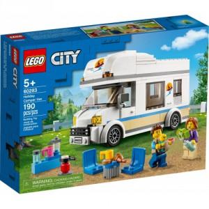 LEGO® City 60283 -  Prázdninový karavan - Cena : 389,- Kč s dph