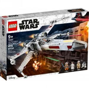 LEGO® Star Wars 75301 -  Stíhačka X-wing™ Luka Skywalkera - Cena : 1009,- Kč s dph