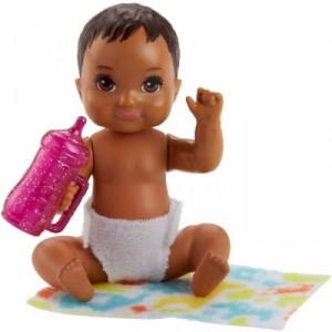 Barbie Skipper miminko a doplňky - FHY81 - Cena : 99,- Kč s dph