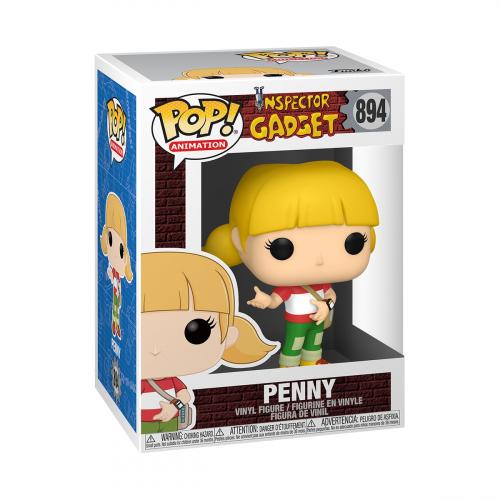 Funko POP Animation: IG S1- Penny - Cena : 357,- Kč s dph
