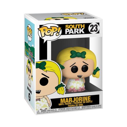 Funko POP Animation: South Park S3 - Butters as Marjorine - Cena : 357,- Kč s dph