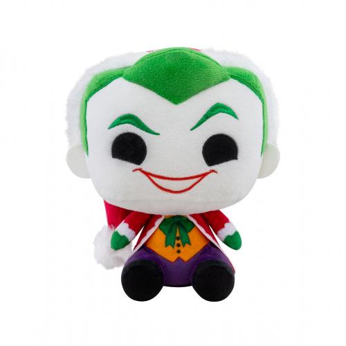 Funko Plush: DC Holiday- Santa Joker - Cena : 473,- Kč s dph