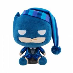 Funko Plush: DC Holiday- Scrooge Batman - Cena : 473,- Kč s dph
