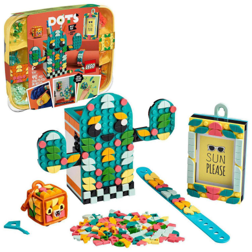 LEGO® DOTS 41937 - Multipack - Letní pohoda - Cena : 572,- Kč s dph