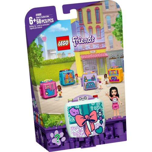 LEGO® Friends 41668 - Emmin módní boxík - Cena : 199,- Kč s dph