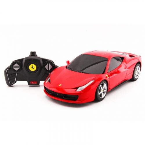 RC - Ferrari 458 Italia - 1:18 - Cena : 1299,- Kč s dph