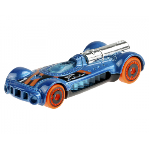 Hot Wheels Angličák - Retro-Active - Cena : 193,- Kč s dph