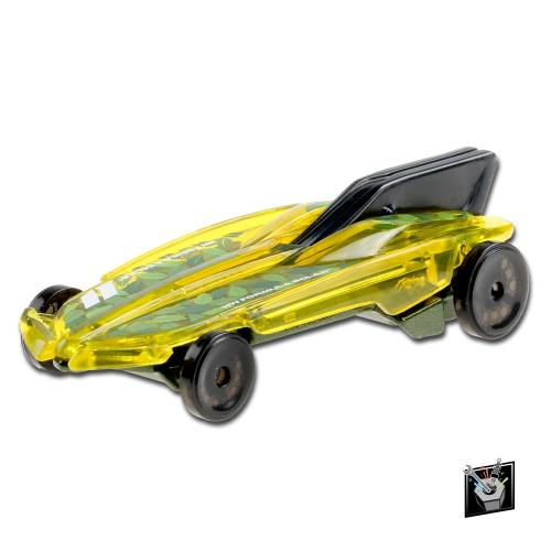 Hot Wheels Angličák - Hw Formula Solar - Cena : 193,- Kč s dph
