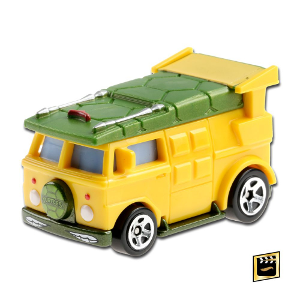 Hot Wheels Angličák - Party Wagon - Cena : 193,- Kč s dph