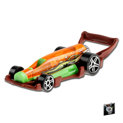 Hot Wheels Angličák - Carbonator - Cena : 193,- Kč s dph