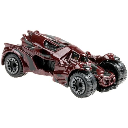 Hot Wheels Angličák - Batman Arkham Knight Batmobile - Cena : 193,- Kč s dph
