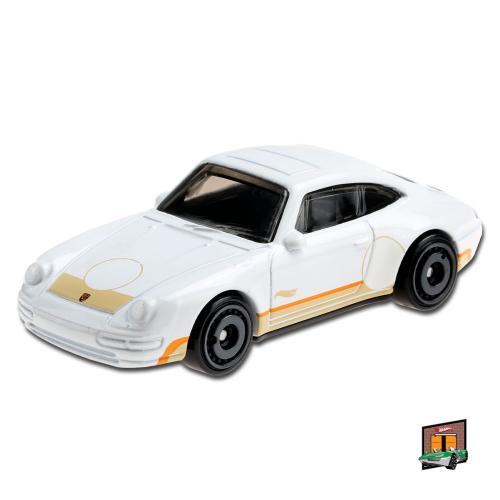 Hot Wheels Angličák - 96 Porsche Carrera 2021 - Cena : 193,- Kč s dph