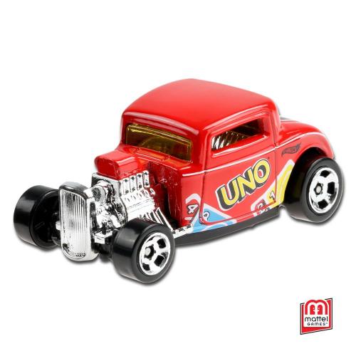Hot Wheels Angličák - 32 Ford UNO - Cena : 193,- Kč s dph