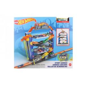 Hot Wheels City přenosná garáž GNL70 TV 1.4.- 30.6.2020 - Cena : 600,- Kč s dph