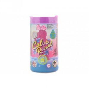 Barbie Color reveal Chelsea třpytivá GWC59 TV 1.4.-30.6.2021 - Cena : 377,- Kč s dph