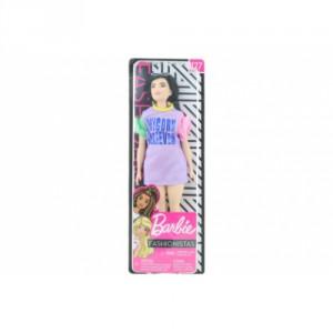 Barbie Modelka 127 - pastelové šaty FXL60 - Cena : 272,- Kč s dph
