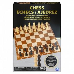 Klasické šachy - Cena : 269,- Kč s dph