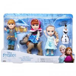 Frozen 2: 6 velký set - Cena : 1249,- Kč s dph