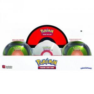 Pokémon TCG: Poké Ball Tin Summer 2020 - Cena : 446,- Kč s dph