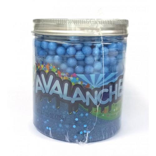 Sliz Avalanche - 2 druhy - Cena : 163,- Kč s dph