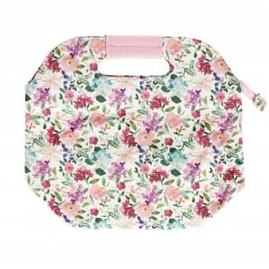 Svačinová taška - Hortenzie 2 - Cena : 210,- Kč s dph