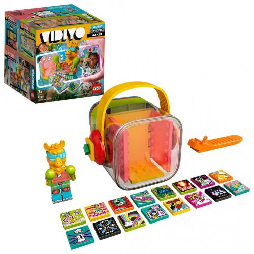 LEGO® VIDIYO™ 43105 Party Llama BeatBox - Cena : 399,- Kč s dph