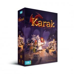 Karak - Cena : 579,- Kč s dph