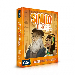 ALBI Similo - Historie - Cena : 269,- Kč s dph