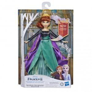 Frozen 2 Hudební dobrodružství Anna - Cena : 882,- Kč s dph