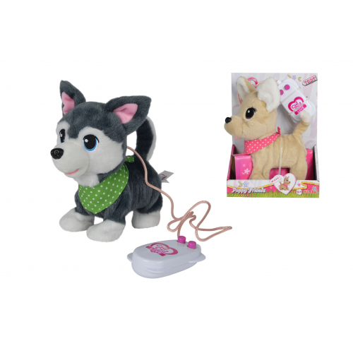 CCL Puppy Friends 2 druhy - 2 druhy - Cena : 365,- Kč s dph