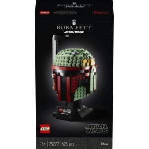 LEGO® Star Wars 75277 - Helma Boby Fetta - Cena : 1369,- Kč s dph