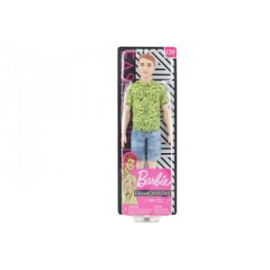 Barbie Model Ken 139- zrzek GHW67 - Cena : 272,- Kč s dph