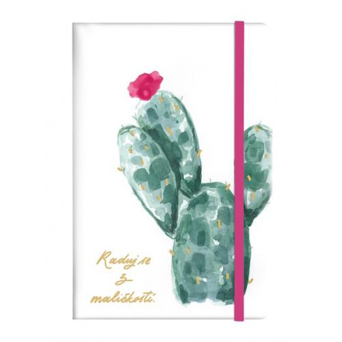 ALBI Blok - Kaktus - Cena : 116,- Kč s dph