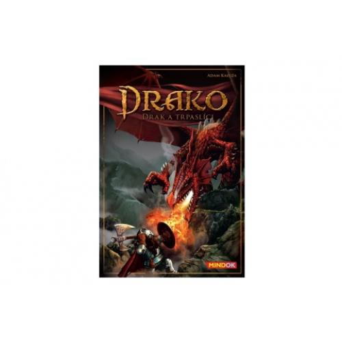 Drako I: Drak vs. Trpaslíci - Cena : 430,- Kč s dph