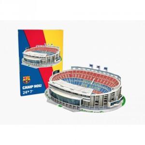 Nanostad MINI: Camp Nou (FC Barcelona) - MINI - Cena : 196,- Kč s dph