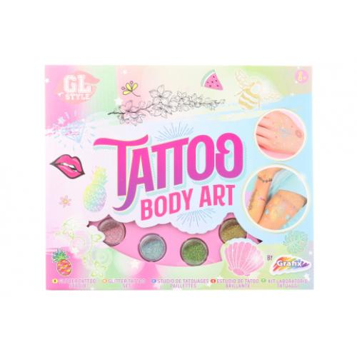Tetovací studio - Cena : 282,- Kč s dph