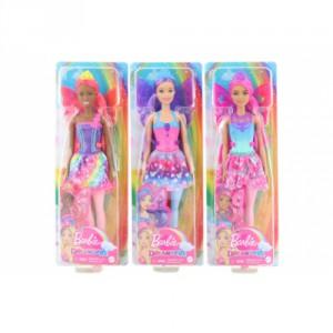 Barbie Kouzelná víla  GJJ98 - Cena : 287,- Kč s dph
