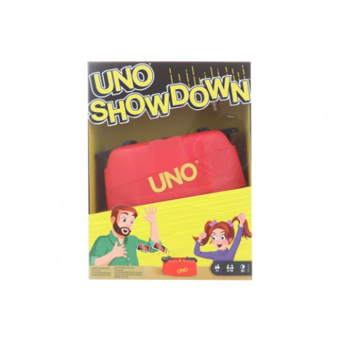Uno Showdown GKC04 - Cena : 455,- Kč s dph
