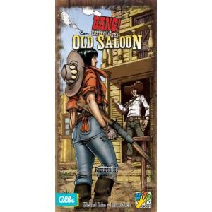 Bang kocky rozšírenie - Old Saloon - Cena : 268,- Kč s dph