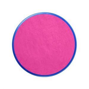 Barva na obličej 18ml - růžová - Bright Pink - Cena : 146,- Kč s dph