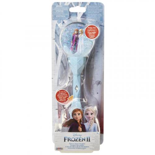 Frozen 2: Hudobný snehová palička s Annou a Elsou - Cena : 587,- Kč s dph