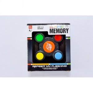 Elektronická paměťová hra - Cena : 100,- Kč s dph