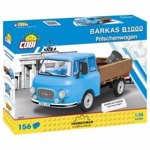 Cobi 24593  Barkas B1000 nákladní - Cena : 298,- Kč s dph