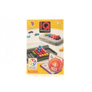 SMART - IQ Puzzle Pro - Cena : 258,- Kč s dph