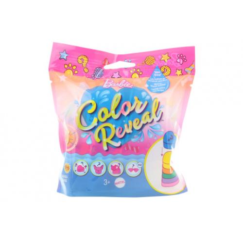 Barbie Color reveal Zvířátka vlna 1  GPD25 - Cena : 178,- Kč s dph