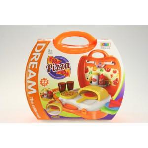 Sada v kufru pizza - Cena : 295,- Kč s dph