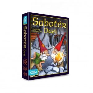 Sabotér Duel - Cena : 246,- Kč s dph
