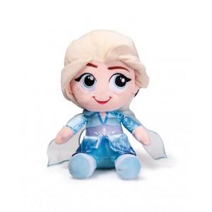 Elsa plyš 25 cm - Cena : 401,- Kč s dph